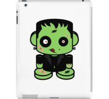 Zombie Franko'bot 1.0 iPad Case/Skin