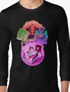 Believe in Steven Long Sleeve T-Shirt
