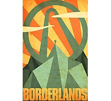 Borderlands Photographic Print