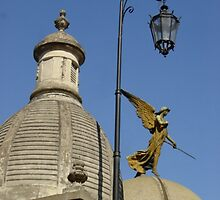Recoleta, Buenos Aires by phil73