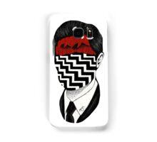 Twin Peaks Samsung Galaxy Case/Skin