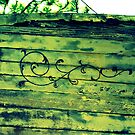 designs on the old boat by Shannon Byous Ruddy