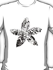 Les Fleurs T-Shirt