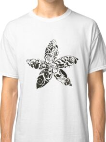 Les Fleurs Classic T-Shirt