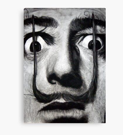 I am drugs Canvas Print