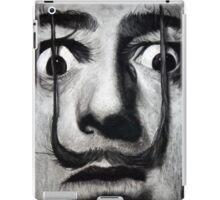 I am drugs iPad Case/Skin