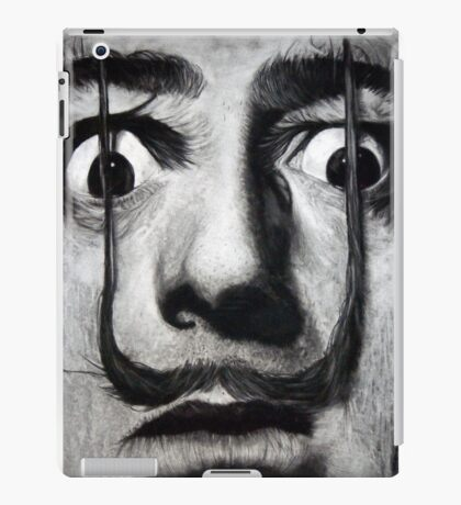 I am drugs iPad Case/Skin