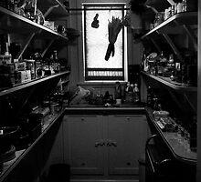 1950s Pantry by Marie Watt