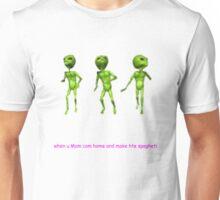 hte spagheti Unisex T-Shirt