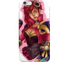 Vi League of Legends Art iPhone Case/Skin