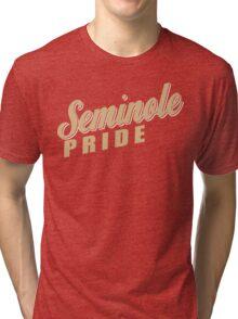 Seminole Pride Tri-blend T-Shirt
