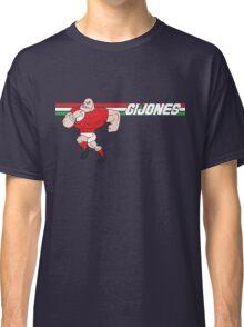 G I JONES Classic T-Shirt