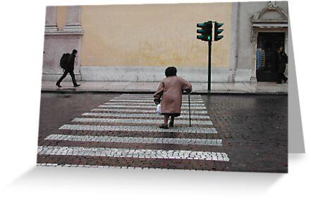 A Short Walk by HelmD