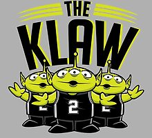 The Klaw Story by normannazar