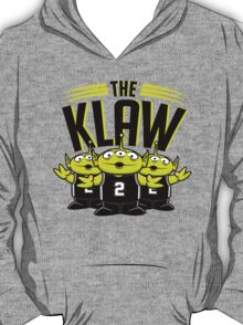The Klaw Story T-Shirt