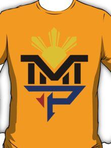 MayPac One - Flag Colours 1 T-Shirt