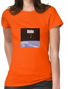Dildo - Take Me Home Womens Fitted T-Shirt