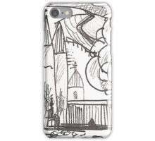 TONIGHT'S STORY IS IN FAR A WAY LAND...KAMSETIA THE GREAT...(C2015) iPhone Case/Skin