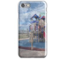 Childhood Lost iPhone Case/Skin