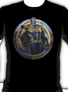 Thanos - Guardians of the Galaxy T-Shirt