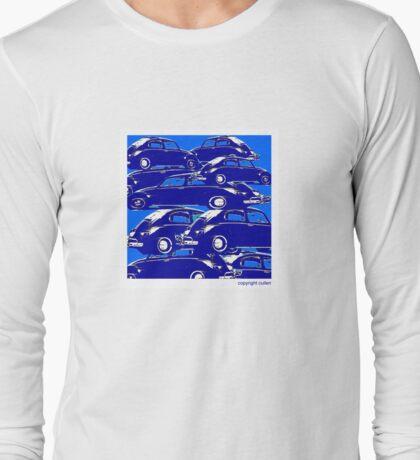 VW SURF Long Sleeve T-Shirt