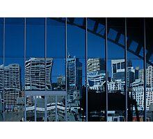 Sydney CBD Photographic Print