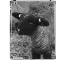 New Born iPad Case/Skin