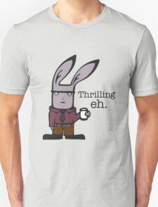 thrills & spills T-Shirt
