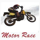 Motor Race by fotista