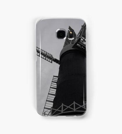 Mill Samsung Galaxy Case/Skin
