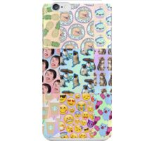 Pastel Tumblr iPhone Case/Skin