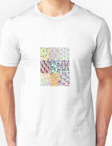 Pastel Tumblr Unisex T-Shirt