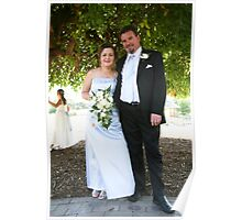 Melbourne Wedding Photography  Poster