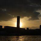 Tate Modern by maxwell78