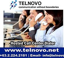 VoIP Service Provider- Hosted Call Center Dialer- Call Center VoIP by jameswillsom
