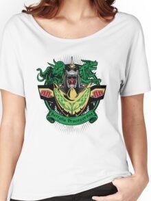 Battalia Dracozordus Women's Relaxed Fit T-Shirt