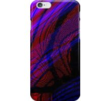 Aurora (from the 'Speck of a Pigeon's Eye series) iPhone Case/Skin