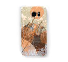 ABC I Samsung Galaxy Case/Skin