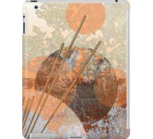 ABC I iPad Case/Skin