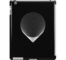 THE VOICE iPad Case/Skin
