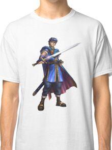 Marth - Fire Emblem Classic T-Shirt