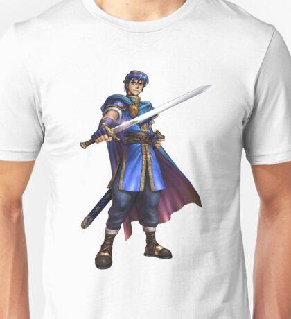 Marth - Fire Emblem Unisex T-Shirt