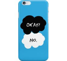How bout no. iPhone Case/Skin
