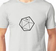 Sheldon is nibbling on my... Unisex T-Shirt