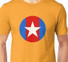Captain Sweatpants Unisex T-Shirt