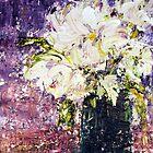 Big Whites by Lynda Cookson