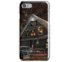 Old Contry Store iPhone Case/Skin