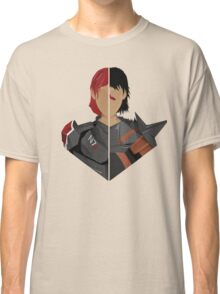 The Shepard and The Hawke Classic T-Shirt