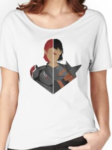 The Shepard and The Hawke Women's Relaxed Fit T-Shirt