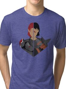 The Shepard and The Hawke Tri-blend T-Shirt